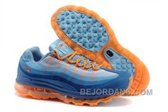 http://www.bejordans.com/free-shipping6070-off-spain-2014-new-online-new-air-max-95-360-womens-shoes-wire-drawing-blue-orange-dazyx.html FREE SHIPPING!60%-70% OFF! SPAIN 2014 NEW ONLINE NEW AIR MAX 95 360 WOMENS SHOES WIRE DRAWING BLUE ORANGE DAZYX Only $100.00 , Free Shipping!