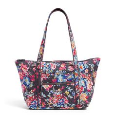 The carry-on compliant Miller Bag has six roomy slip pockets and a zip-top closure. The back of the bag features a pocket that unzips to become a trolley sleeve. Mothers Quotes To Children, Cute Handbags, Best Bags, Travel Tote, Vera Bradley, Shopping Bag, Diaper Bag, Gym Bag, Monogram