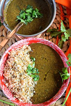 Chainsoo Dal Recipe