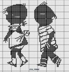 Cross Stitch *♥* Kids 03