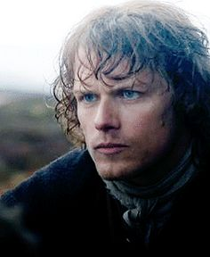 Jamie Fraser - outlander-2014-tv-series Fan Art
