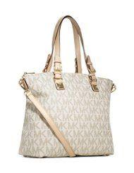 Michael Kors Jet Set Item Women's Satchel Shoulder Bag Purse $298.00