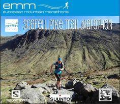 Scafell Pike Trail Marathon