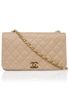 Chanel Rewind Medium Quilted Shoulder Bag