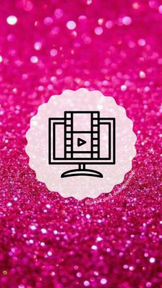 "Capas para destaques do instagram tema "" Glitter Rosa ""( para mais complementação segue o insta @capas_para_destaques_liih) Glitter Rosa, Instagram Logo, Instagram Highlight Icons, Wallpaper, Pandora, Store, Capes, Pregnancy Art, Pink Sparkly"