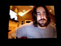 Jake Owen - New Song - Tipsy Tipsy - Stage It 11-25-12