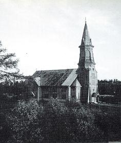 Куркийоки  Kurkijoki