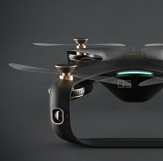 X4 Racing Helicopter