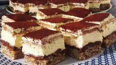 Krémový dezert s pudinkem a tou nejemnější fantastickou chutí! | Vychytávkov