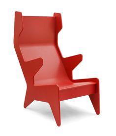 Rapson-Inc.com — Rapson Cave Chair