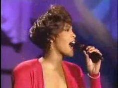 Whitney Houston - Do You Hear What I Hear #JohnnyRockets #JohnnyROCKS