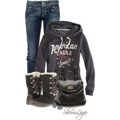 """Untitled #563"" by sherri-leger on Polyvore"