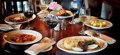 MustDo.com | The best casual to fine dining restaurants you should visit while on vacation in Sarasota, Siesta Key, St. Armands, and Venice, Florida.