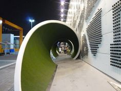 czech pavilion 2010