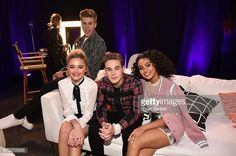 2017 Nickelodeon HALO Awards - Backstage