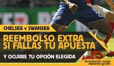 el forero jrvm y todos los bonos de deportes: betfair reembolso 25 euros Premier League Chelsea ...