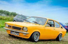 Kadett c1 coupe Car Wheels, Retro Cars, Hot Cars, Custom Cars, Cars And Motorcycles, Gemini, Old School, Classic, Vehicles