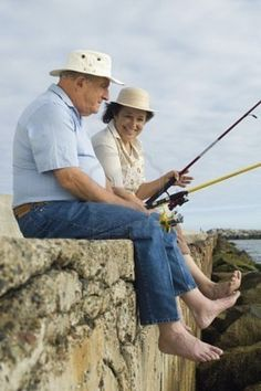 This will be me and William in fifty years...haha:)