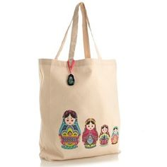 Babushka doll .. Bag                                                                                                                                                                                 More