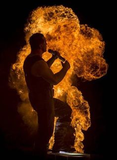 Epic Firetruck's Rammstein ~