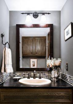 Powder Room Paint Colors At Sherwin Williams Design,