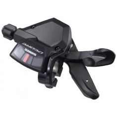 Shimano Deore 9 Speed Right Shifter Speed Bike, Bikes For Sale, Mtb Bike, Brake Pads, Outdoor Power Equipment, Gears, Ebay, Black, Cycling