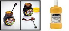 Marmite Mouthwash