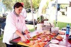 Constantia Food & Wine Festival | April | Constantia Uitsig Cricket Oval | Spaanschemat River Road | Constantia Wine, Activities