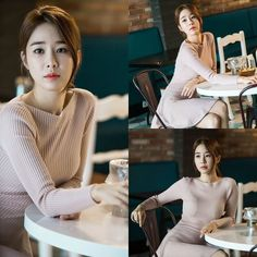 korean drama kdrama goblin actress yoo in na character sunny hairstyles for girls updos kpopstuff - Kpop Korean Hair and Style Female Actresses, Korean Actresses, Korean Actors, Korean Dramas, Yoo In Na Goblin, Sunny Goblin, Yoo In Na Fashion, Goblin Korean Drama, Girls Updo