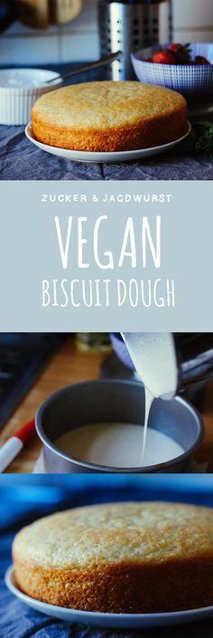 Vegan Biscuit Dough