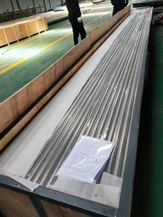 Titanium Alloy Seamless Pipe Tube