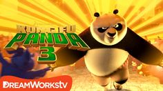 Kung Fu Panda 3 | Official Trailer #3