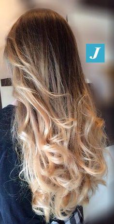 Spotted in salone! La magia del Degradé Joelle...sfumature di stile! #cdj #degradejoelle #tagliopuntearia #degradé #welovecdj #igers #naturalshades #hair #hairstyle #haircolour #haircut #fashion #longhair #style #hairfashion