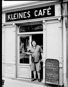 Kleines Café - image courtesy of Ingo Pertramer