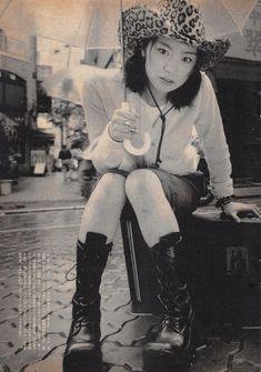Shiina Ringo, Aesthetic Japan, The Empress, Japanese Girl, Snowman, Auction, Punk, Inspiration, Bands