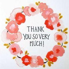 Gracias...❤️