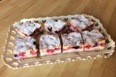 Sweet Recipes, Ham, Sweet Tooth, Deserts, Cakes, Food, Anna, Basket, Tarts