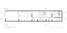 Casa en Vila Matilde,Floor Plan