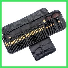 32Pcs Makeup Brushes Professional Soft Cosmetics Make Up Brush Set Kabuki Foundation Brush Lipstick Beauty Tools maquillaje