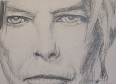 David+Bowie+by+equusrp