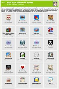 Digital Storytelling Tools, curated by Joyce Valenza using edshelf (which looks similar to Pinterest)