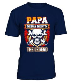 """# Papa Legend shirt .  Special Offer, not available in shops      Comes in a variety of styles and colours      Buy yours now before it is too late!      Secured payment via Visa / Mastercard / Amex / PayPal      How to place an order            Choose the model from the drop-down menu      Click on """"Buy it now""""      Choose the size and the quantity      Add your delivery address and bank details      And that's it!      Tags: dad a sons first hero, dad a daughters first love shirt, dad…"""
