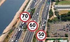 Pregopontocom Tudo: Velocidade menor em vias marginais traz mais segurança, dizem especialistas...