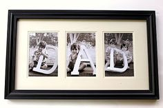 fun fathers day craft idea