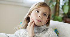 Stomatite bambini: rimedi naturali