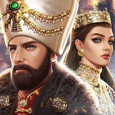 Game of Sultans is a strategy game with RPG tinges. Here, you get to fill the shoes of the Sultan of the Ottoman Empire in his quest to improve and expand his kingdom as much as possible. Best Games, Fun Games, Games To Play, Ipod Touch, Mac, Phone Games, Android Hacks, Sultan, Strategy Games