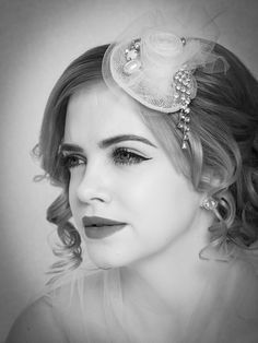 Rita Daly is an award winning Irish milliner who designs and makes high quality exclusive hats and headdresses for weddings,race meetings and all special occasions. Hats, Fashion, Moda, Hat, Fashion Styles, Fashion Illustrations, Hipster Hat