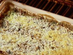 Turkey Tetrazzini Recipe : Ree Drummond : Food Network - FoodNetwork.com