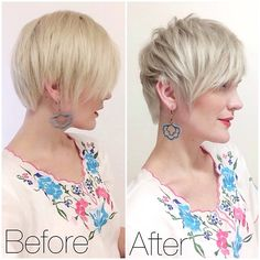 Love this hair cut from Whippy Cake