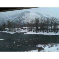 Missoula, Montana - beautiful